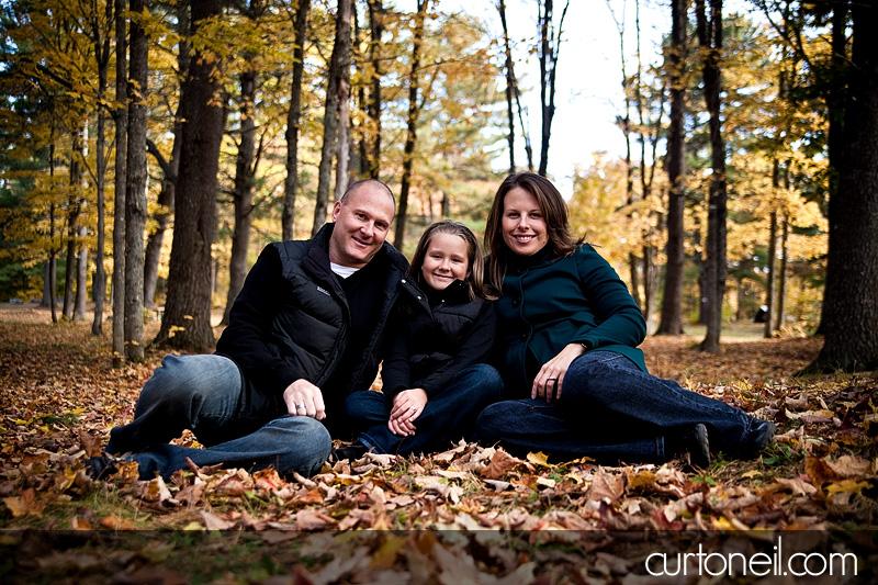 Engagement Shoot - Family