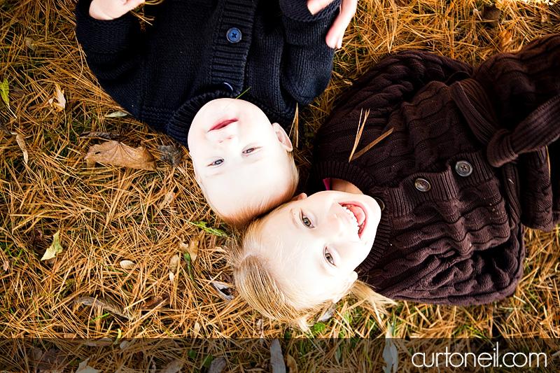 Sault Ste Marie Family Photography - Merrett Family - Sneak peek