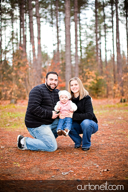 Sault Ste Marie Family Photography - Parent Family - Sneak Peek