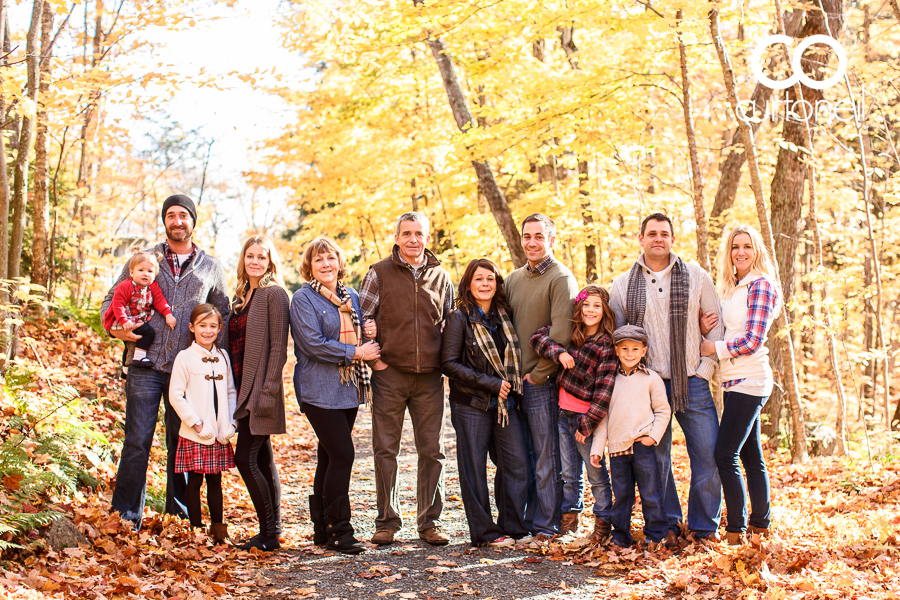 Sault Ste Marie Family Photography - Shaughnessy Family - fall, McCarrel