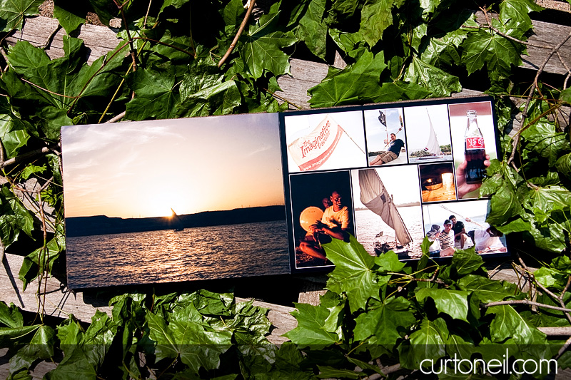 Wedding Album - Curt O'Neil Photographer - Wedding and Lifestyle Photographer - Sault Ste. Marie