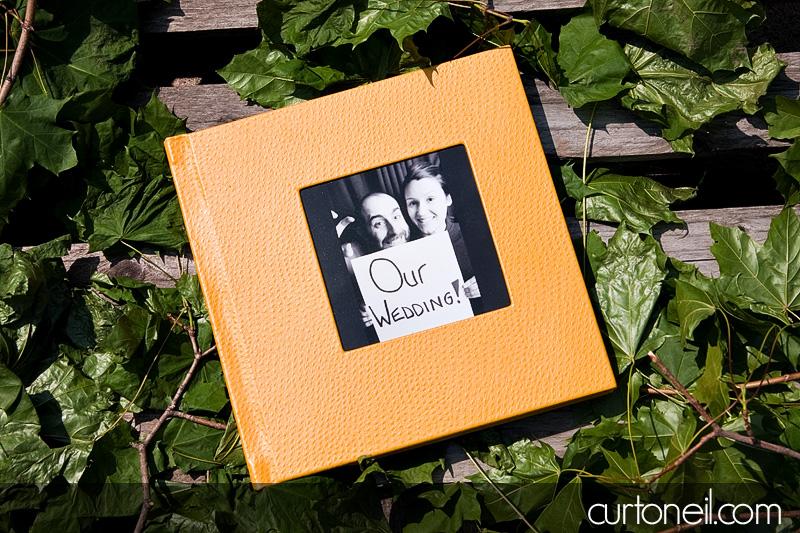 Guest Book - Curt O