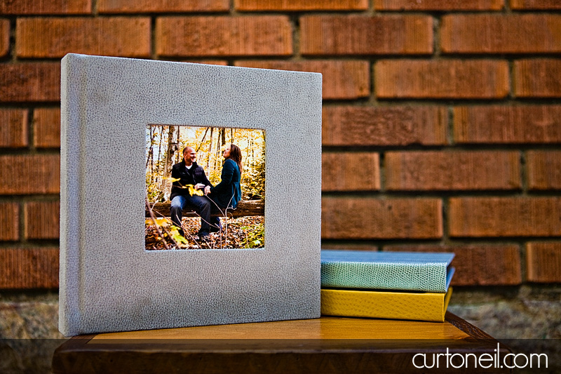 guest book samples from Curt O'Neil Lifestyle Wedding Photographer in Sault Ste Marie