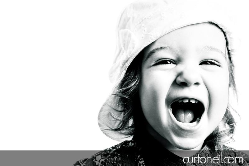 Sault Ste Marie Baby Photography - Macy at 18 months - sneak peek