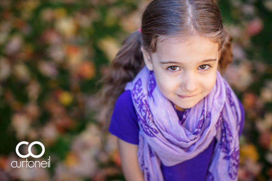 Sault Ste Marie Kid Photography - Keira, Layla and Macy - sneak peek, fall, kid