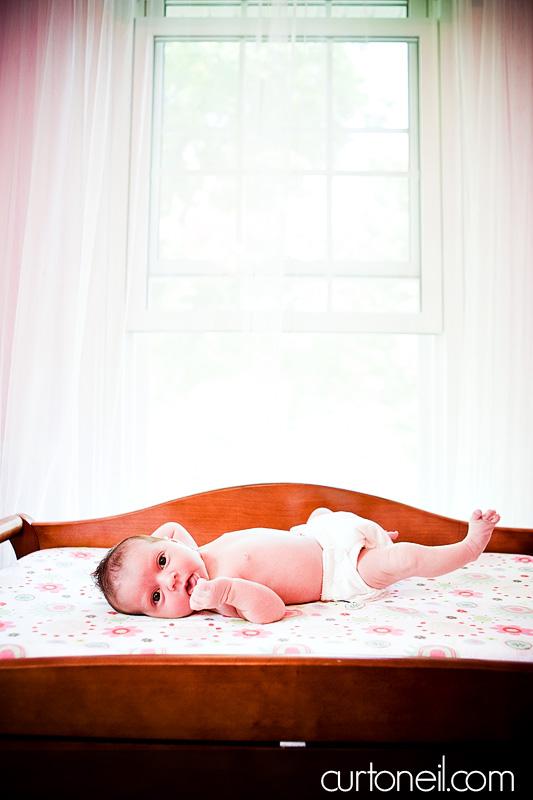 Newborn Photography - Charlie - Sneak Peek
