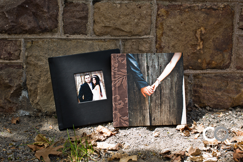 Wedding Albums offered by Curt O'Neil Lifestyle Wedding Photograrpher in Sault Ste Marie, ON