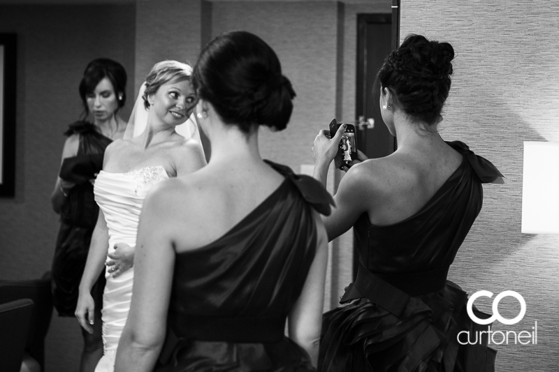 Sault Ste Marie Wedding Photography - Asta and Luigi - summer wedding, Bellevue Park, Marconi