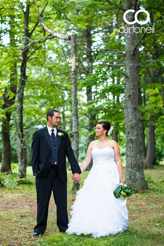 Sault Ste Marie Wedding Photography - Alysha and Jake - summer wedding, green shoes, Hiawatha