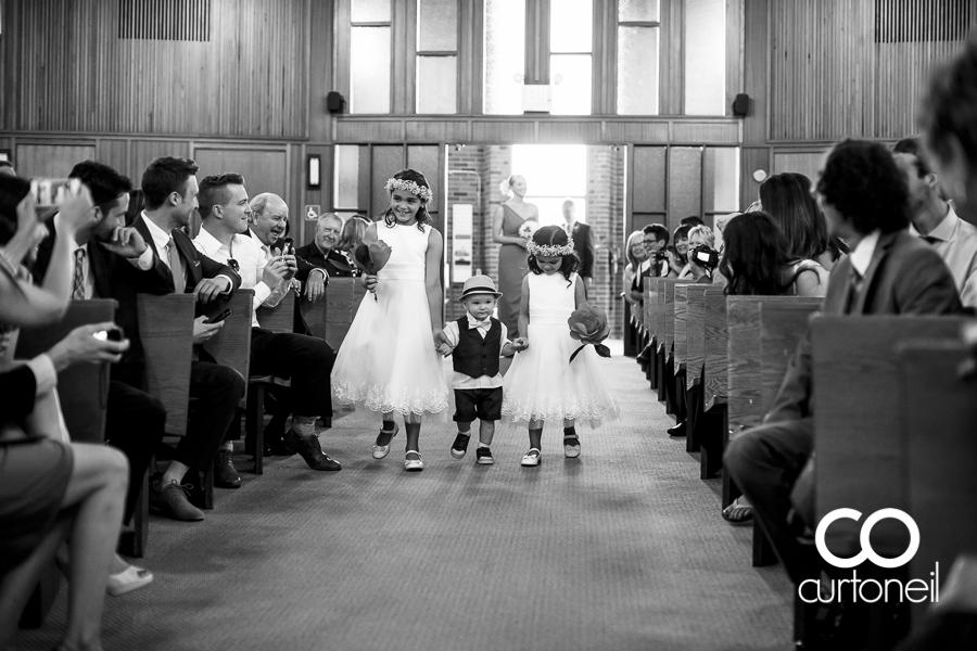 Sault Ste Marie Wedding Photography - Joanna and Adam - wedding in late June, summer, Lake Superior, camp, Bushplane Museum
