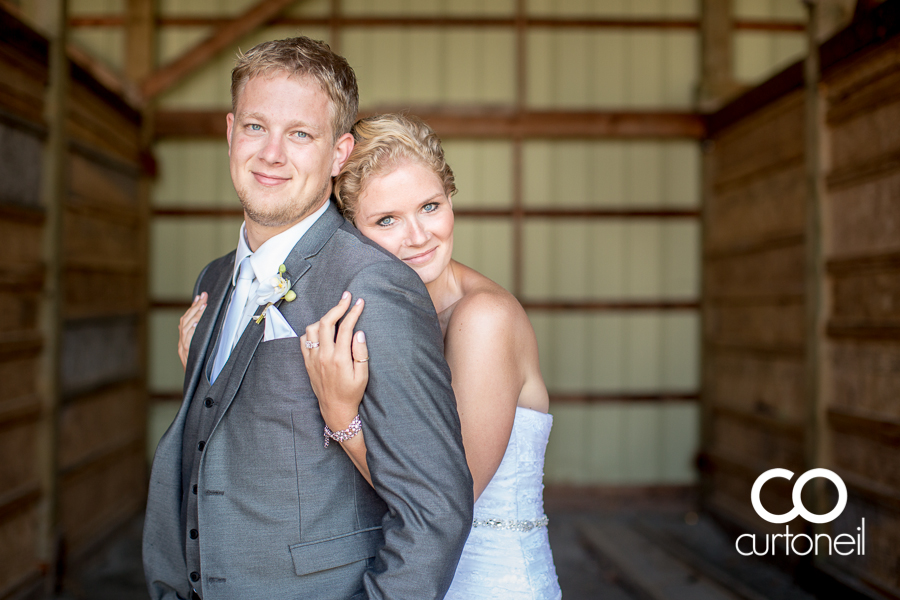 Sault Ste Marie Wedding Photography - Kristen and Nick - outdoor wedding, summer, beach, Havilland