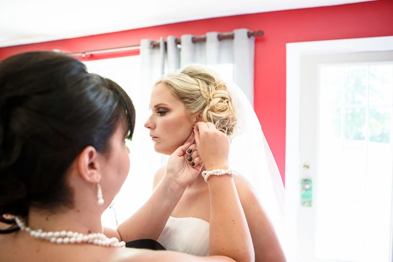 Liza and bruce wedding