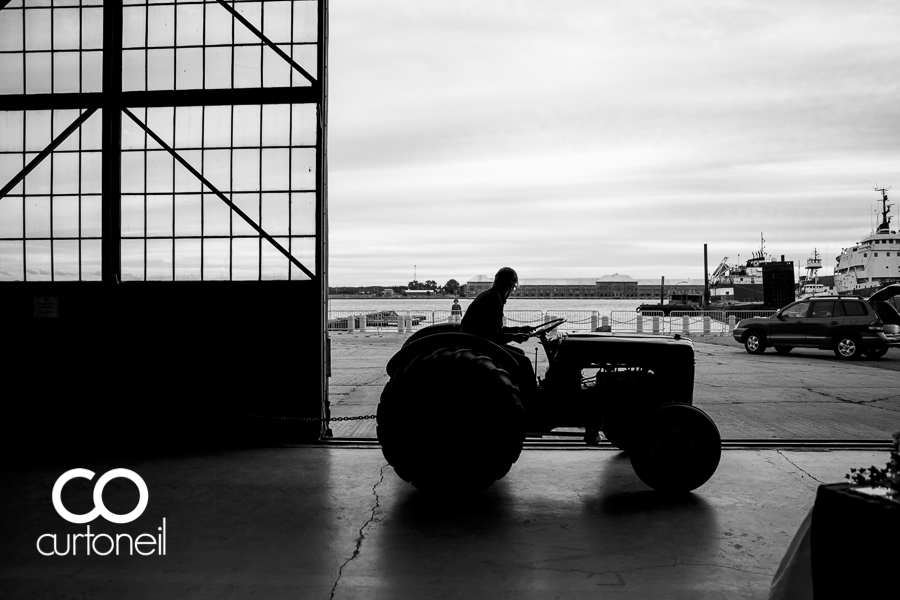 Sault Ste Marie Wedding Photography - Sandra and Caleb - Bushplane Museum, fall, waterfront, plane