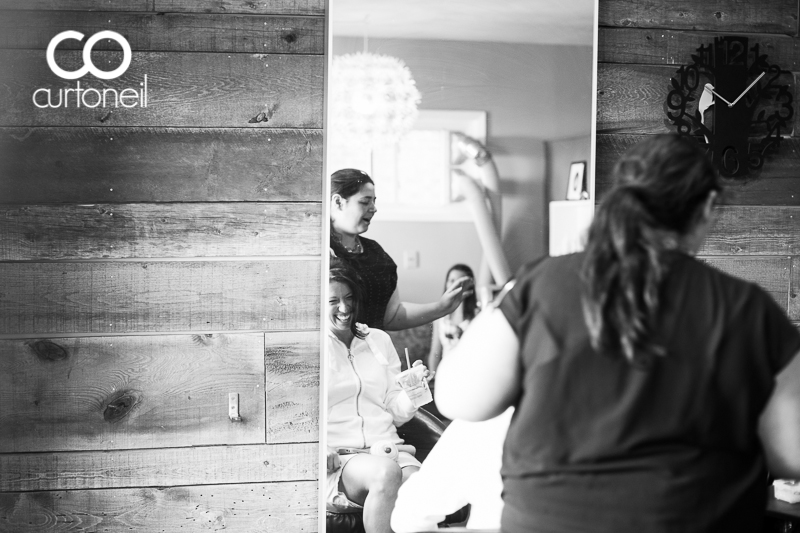 Sault Ste Marie Wedding Photography - Tania and Jason - arboretum, theatre, boardwalk, Marconi, summer