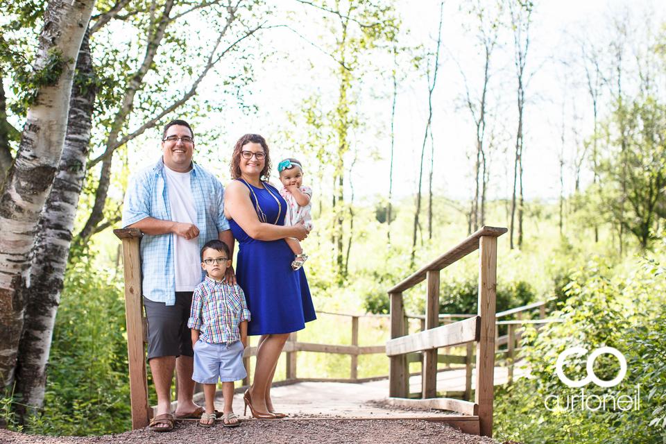 Carpinelli Family - Sneak - Whitefish Island, family photography sault