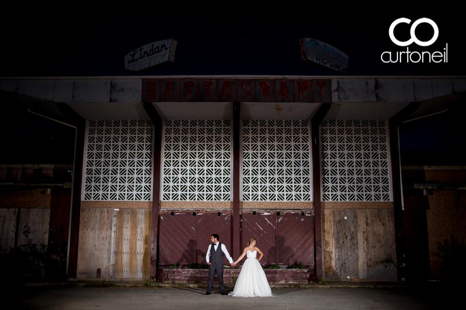 Kelsey and Joel - Wawa Wedding - Sneak peek